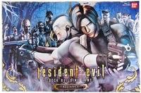 Resident Evil alliance