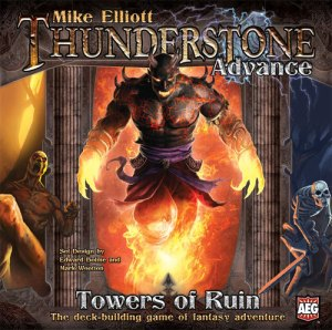 Thunderstone advance box